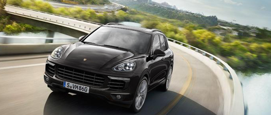 charger cayenne hybride